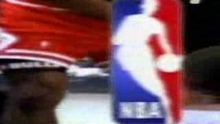 90's NBA commercial - The Game