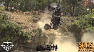GO BIG OR GO HOME!!! SRRS ROCKS THE RUSH OFFROAD HILLS