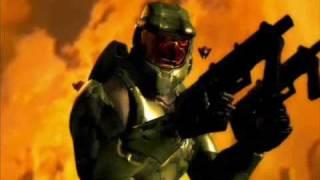 Frontline: Halo Version REMAKE!