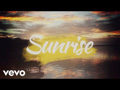 Luke Bryan Sunrise Sunburn Sunset Lyric Video