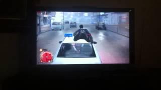 Ervon's first ps3 video