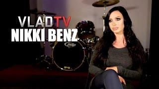 Nikki Benz on Mia Khalifa: I Don't See the Point of Exposing DMs