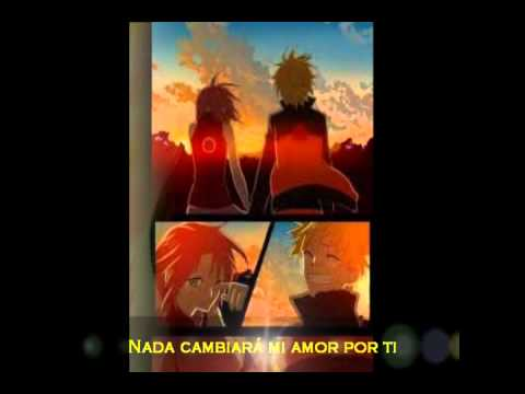 Xxx Mp4 NaruSaku Nothing S Gonna Change My Love For You Subtitulado Esp 3gp Sex