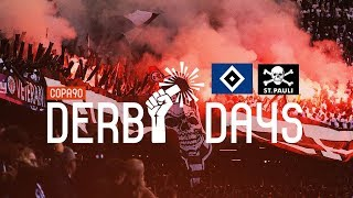 They Beat Up Our Goalkeeper I Derby Days Hamburg - HSV v St Pauli