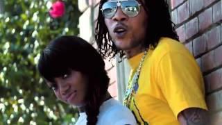Vybz Kartel - Summertime (Official Video) BashmentYard.com
