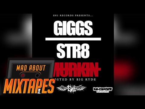 Giggs ft. Suspect & Y.Sap - Hot Style [STR8 MURKIN]