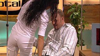Heiße Krankenschwester Isabel - TV total
