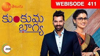 Kumkum Bhagya - Episode 411  - February 22, 2017 - Webisode