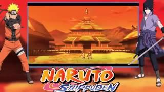 Naruto Shippuden capitulo #462, _Sub Español Completo HD 2016
