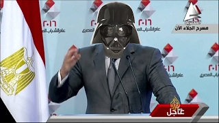 May the فقر be with you!