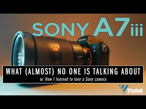 Xxx Mp4 Sony A7iii And What Almost No One Is Talking About 3gp Sex