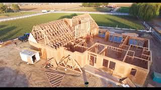 Building a Home 4k