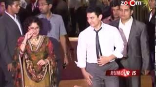 Kiran Rao might do a cameo in Aamir Khan's PK