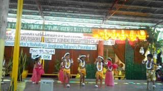 Prep of Magtanggol Elementary School