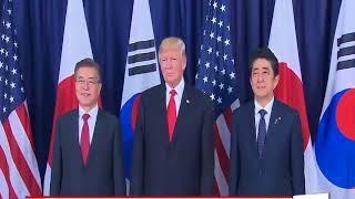 South Korea giving 8 Mil $ To North Korea