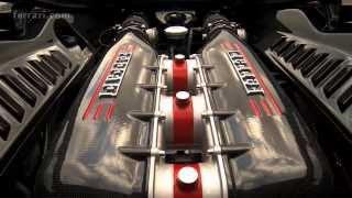 Ferrari 458 Speciale 10/01/14