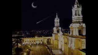MUSICA AREQUIPEÑA: pampeña, huaynito de Chuquibamba, un vals y un yaraví.