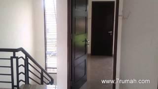 Contoh Rumah Minimalis 2 Lantai