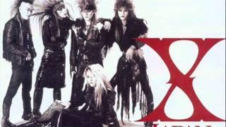 X Japan - Kurenai/紅 (English Version)