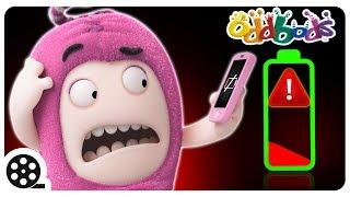 Cartoon | Oddbods - EVERYDAY PERILS | Funny Cartoons For Children