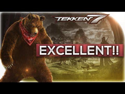 Xxx Mp4 Sick Tekken 7 Plays Asuka With The Bryan Taunt Knee Strats 3gp Sex