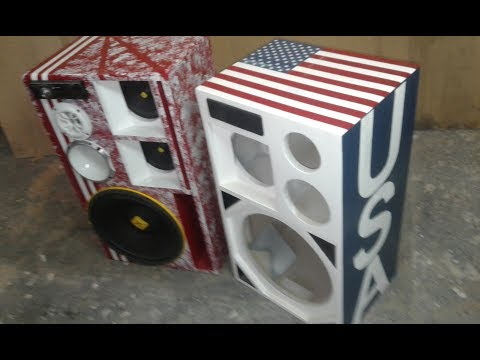 Xxx Mp4 Caixa Trio 4 Vias Bob Esponja Pintura USA Sound Box Painting Usa Part 01 3gp Sex