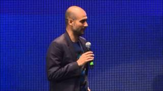 DIRECTV Sports™ - La conferencia de Guardiola en