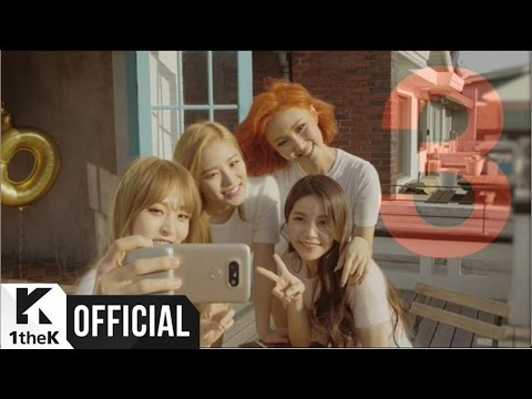 [MV] MAMAMOO(마마무) _ woo hoo(기대해도 좋은 날) Mp3