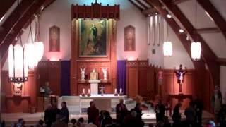 I Am The Bread of Life (choir) 032512AD_xvid.avi