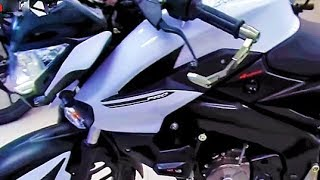 2018 Pulsar NS150 PRO | Upcoming Bike First Look & Features | Crazy MotoWorld