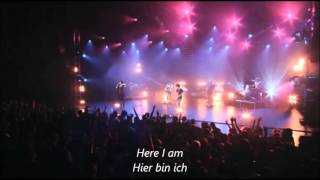 Jesus Culture - Rooftops - English / German