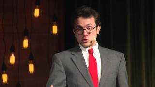 Bioinformatics: A way to deciphere DNA and cure life's deadliest diseases | Spencer Hall | TEDxUGA