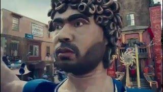 IPL 2016 - Fantastic Promo ♥♥♥  - VIVO
