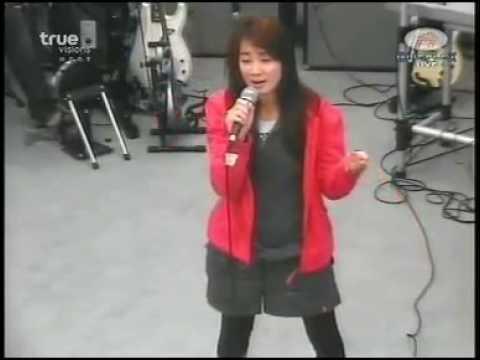 Nim Week3 ร้องเพลง กราบเท้าย่าโม