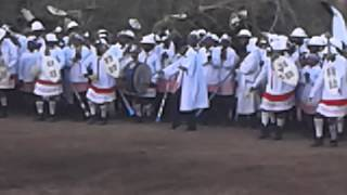 Umgidi wasEkuphakameni