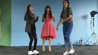 Andrea Brillantes Andree Ac Bonifacio Kyline Alcantara Dance Closer😄