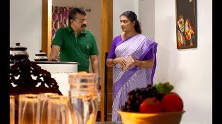 Bhramanam I Episode 72- 22 May 2018 I Mazhavil Manorama