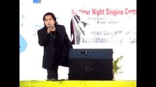 Boyet Onte (TNT Champion) - Anak (Freddie Aguilar, Areglo)