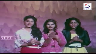 Laal Paree   Aditya Pancholi, Javed Jaffrey, Janhavi Sohni   1991
