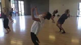 Build it Better - Ami Mattison choreography