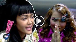 Jupe Ditagih Ayu Ting Ting di Sosmed - Cumicam 26 Oktober 2016