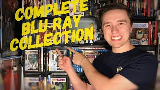 Complete Blu-ray Collection 2017