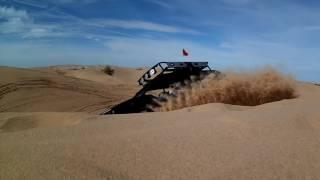 2017 Maverick X3 MAX - Dirt Wheels Magazine