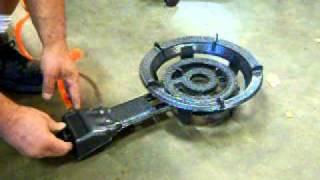 alpha gas burner -- www.dcmachinc.com