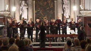 FESTIVAL GALUPPI - Jacomo Tintoretto e la musica del suo tempo