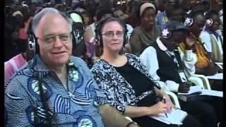 mamadou karambiri   les dons de puissance  la foi, les miracles et guerison