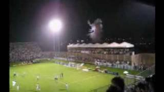 ABC x Flamengo - Copa do Brasil 2006