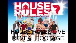 HOUSE RULES AUSTRALIA LIVE WINNERS REVEAL!!!