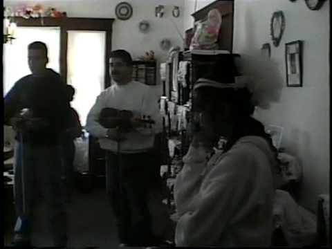 mariachi los desafinados