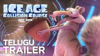Ice Age: Collision Course | Telugu Trailer | Fox Star India